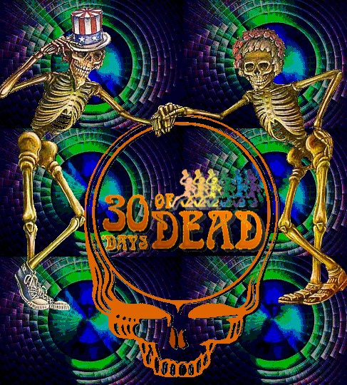 30 Days of Dead 2010