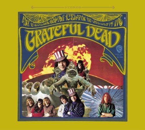 The Grateful Dead 1967