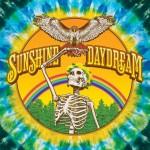 Grateful Dead Sunshine Daydream