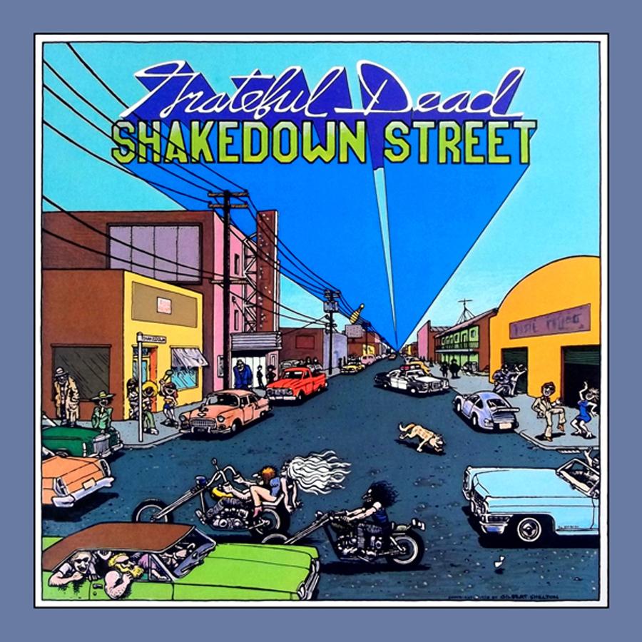 ShakedownStreet_Cover