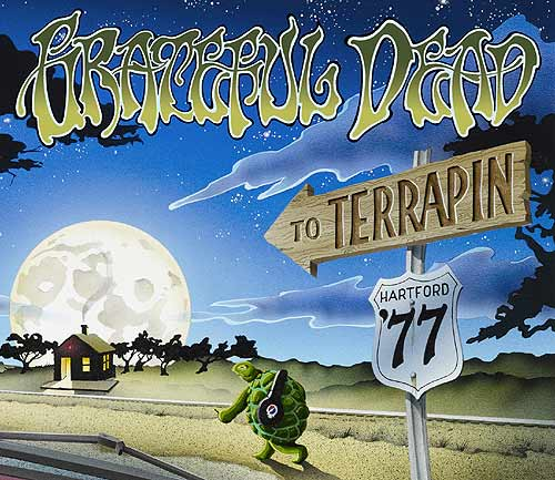 To Terrapin, Hartford 77