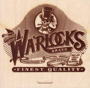 Formerly The Warlocks