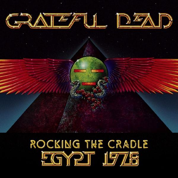 Rocking The Cradle Egypt 1978