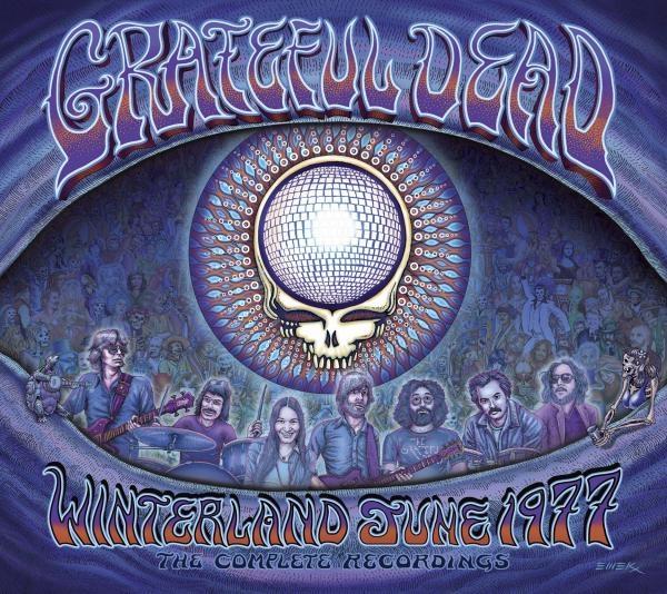 Winterland 1977 The Complete Recordings