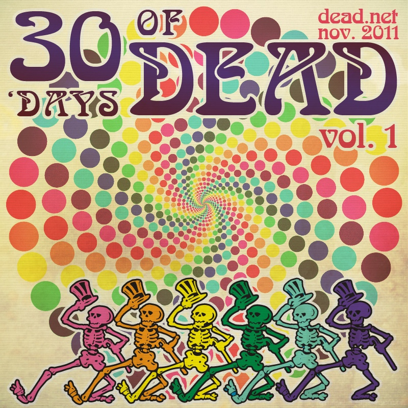 30 Days Of Dead 2011